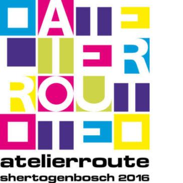 Atelierroute 2016