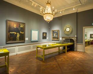 'Geloven in vriendschap' Noordbrabants Museum