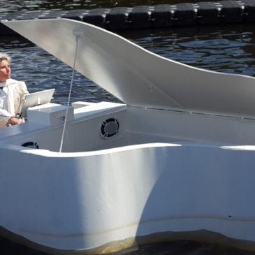 Boschparade 'Witte Vleugel'